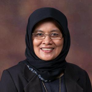 Dr. Kasiyah, Dra, M.Sc.