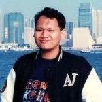 Dr. Rizal F. Aji, M.Kom