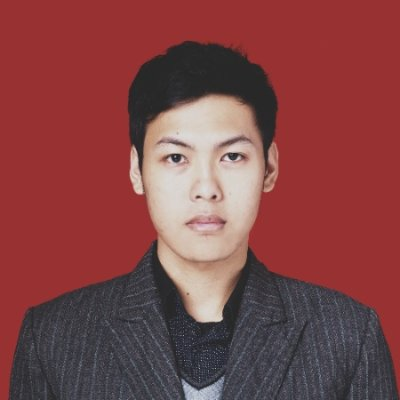 Riandy Dimas Banimahendra, S.Kom