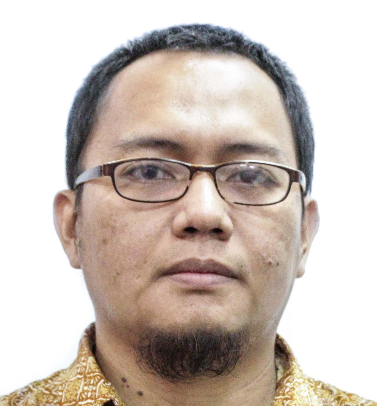 Heri Kurniawan, M.Kom