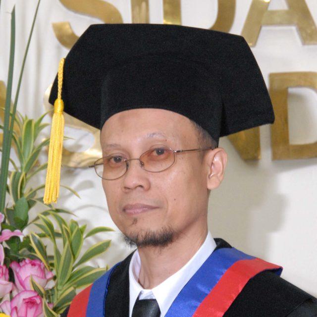 Prof. Heru Suhartanto, Ph.D