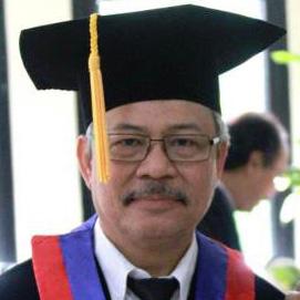Prof. Zainal A. Hasibuan, Ph.D